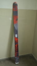 Salomon Q105 Red/ Black (15/16) 181 cm